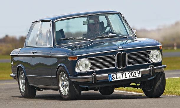 bmw 2002 tii turbo alpina diana fahrbericht. Black Bedroom Furniture Sets. Home Design Ideas