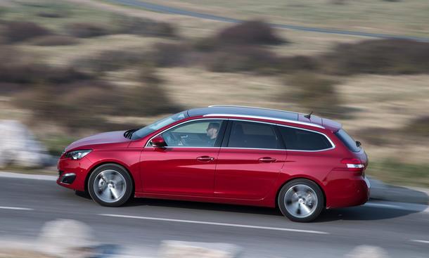 PSA Peugeot Citroen erreicht Gewinnzone erstes Halbjahr 2014 Bilanz