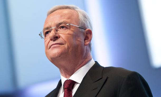 VW Martin Winterkorn Sparmaßnahmen Kosten Konzernstrategie