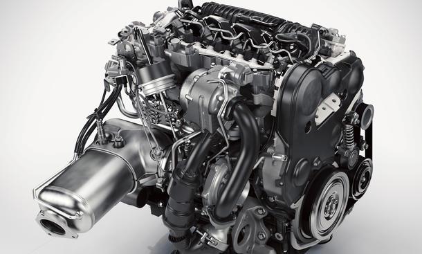 Volvo XC90 2014 Diesel Hybrid Plugin Benzin drive e Twin Engine 09