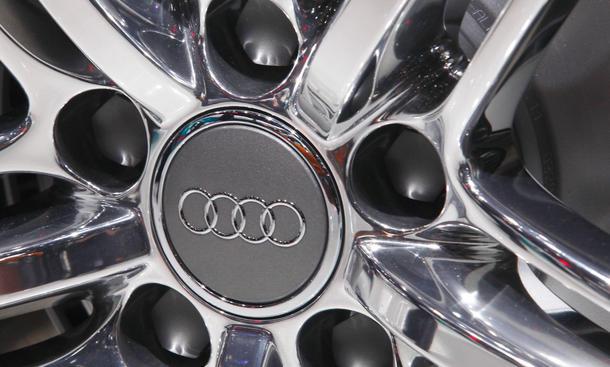 Audi-Rückruf wegen Problemen mit Bremsen: A4, A5, A6, A7, Q5 und Q7 betroffen