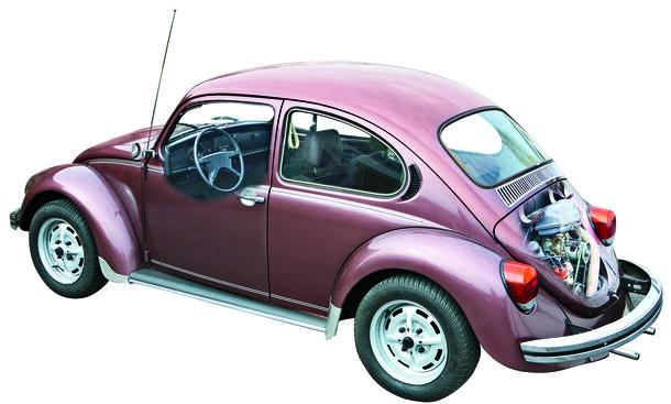 VW Mexiko-Käfer: Kaufberatung für 1200 und 1600i