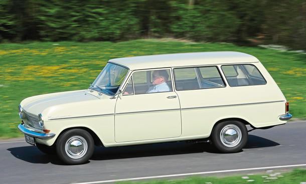 Opel kadet a