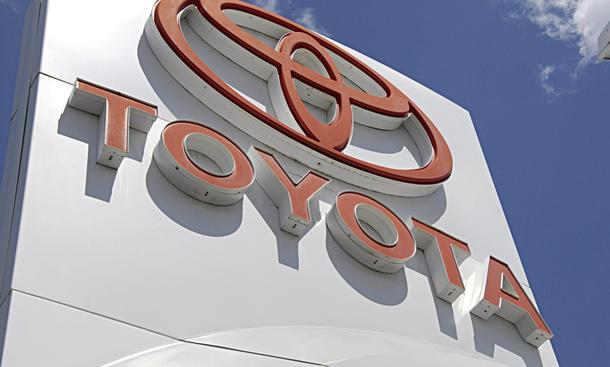 Toyota Verkaufszahlen 2014 hoher Gewinnsprung Absatz Wirtschaft US-Automarkt Bilanz