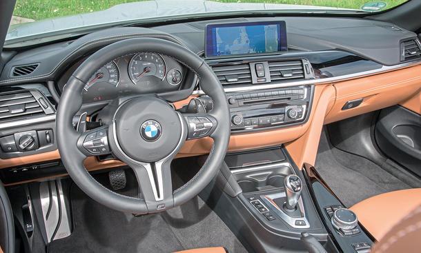 bmw m4 cabrio vergleich mit dem porsche 911 carrera. Black Bedroom Furniture Sets. Home Design Ideas
