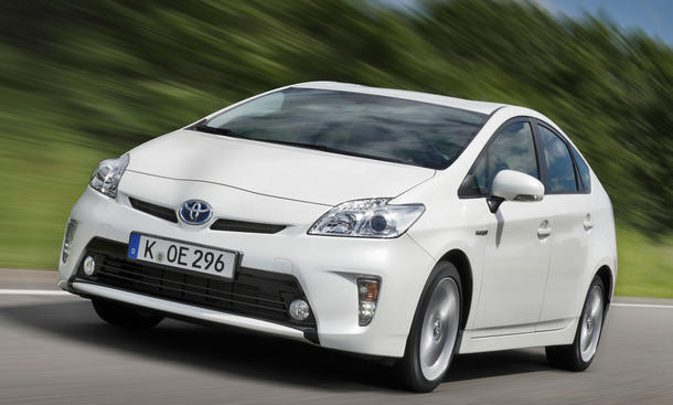 Honda Toyota Mazda Mitsubishi Japaner Gebrauchtwagen Bilder technische Daten