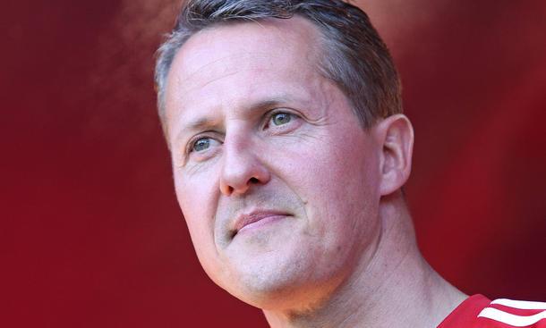 Michael Schumacher wieder zu Hause 2014 Rehabilitation nach Ski-Unfall