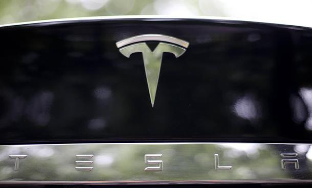 Tesla Aktienkurs Entwicklung Steigerung Wirtschaft