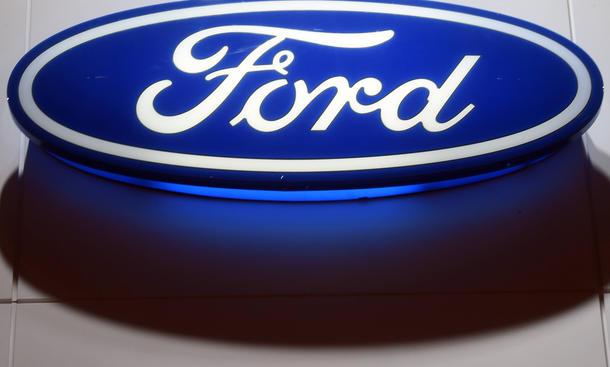 Ford Umsatz 2014 Europa Verlust drittes Quartal Absatz Wirtschaft Bilanz