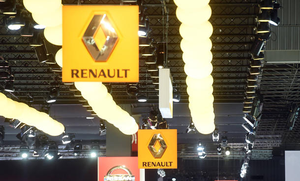 Renault Verkaufszahlen 2014 Absatz Umsatz Gewinnprognose