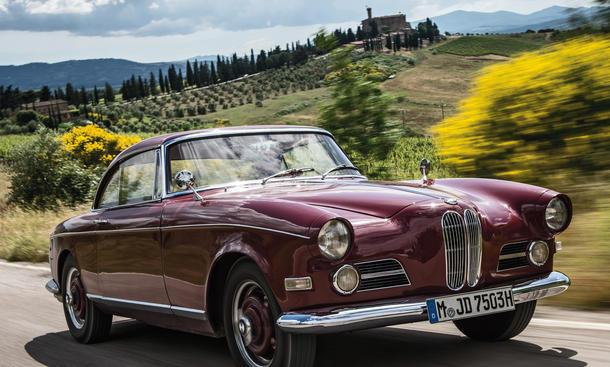 2019 - [BMW] M3/M4 - Page 9 BMW-503-Coup_-1957-Oldtimer-Faszination-Toskana-01