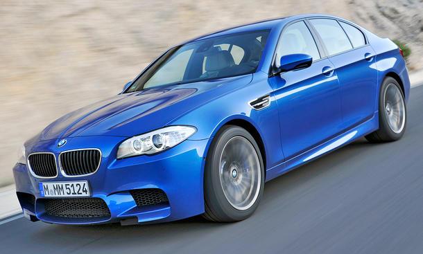 BMW M5 Gebrauchtwagen Erfahrungen Ratgeber Tipps Sportversion Limousine
