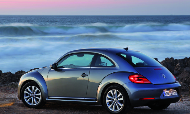 vw beetle 2014 eu 6 motoren mit weniger verbrauch bild 3. Black Bedroom Furniture Sets. Home Design Ideas
