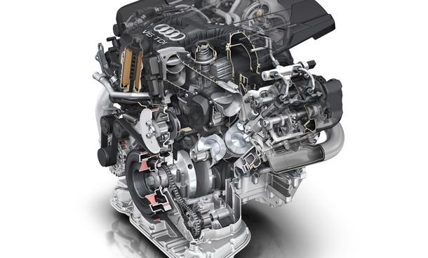Diesel Motoren Vorglühen Aufwärmphase Winter