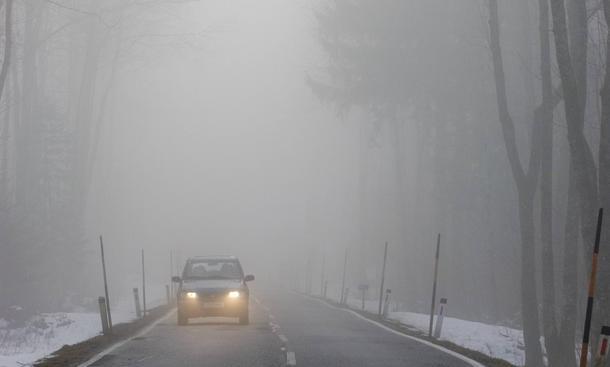 Nebelscheinwerfer nachrüsten Ratgeber Tipps Technik Stoßstange