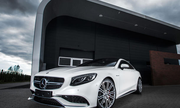 tuning mercedes s 63 AMG Coupe IMSA tuner 0002