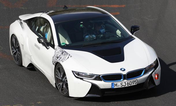 BMW Plug-in-Hybrid Modelle Angebotspalette Neuheiten CO2-Ausstoß