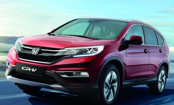Honda cr v 2015 motoren ausstattung details 1 6 diesel suv 0003