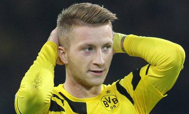 Marco Reus Führerschein Strafe Polizei kontrolle Fußball spieler Borussia Dortmung
