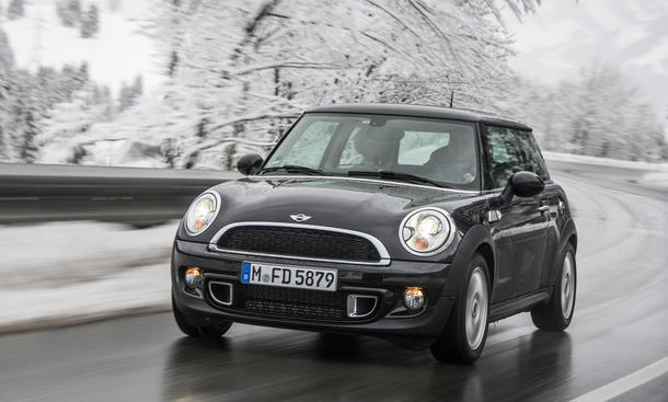 Mini Cooper Gebrauchtwagen Erfahrungen Kleinwagen Ratgeber Tipps Kaufberatung