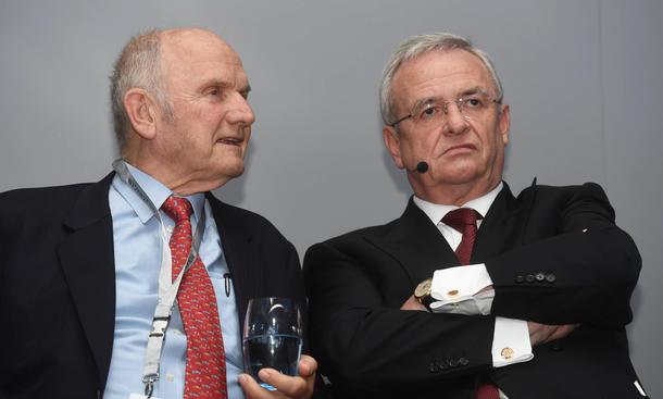 VW Soarkurs Wirtschaft Verschlankung Winterkorn Management Bilanz