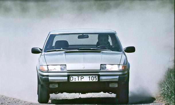 Rover 3500 1977 Kaufberatung Coupé-Limousine classic cars Bilder technische Daten