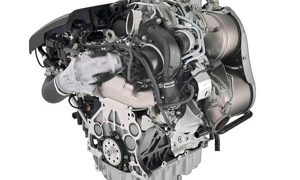Neue VW-Technik Co2-Ausstoß verringern Motorentechnik Leistung elektrischer Verdichter