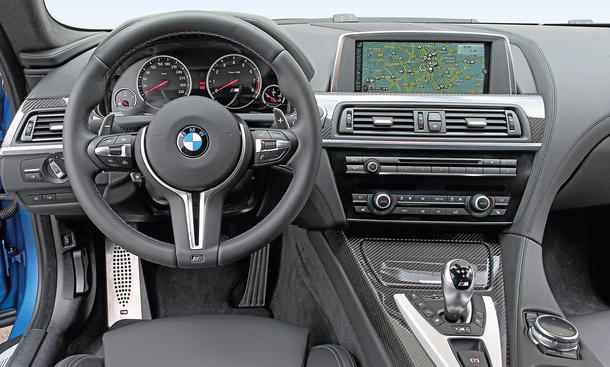 mercedes s 63 amg coup vs bmw m6 vergleich der luxus sportcoup s bild 3. Black Bedroom Furniture Sets. Home Design Ideas