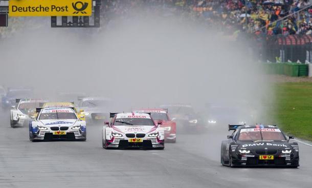 DTM Rennkalender 2015 alle Rennen Termine Strecke Daten