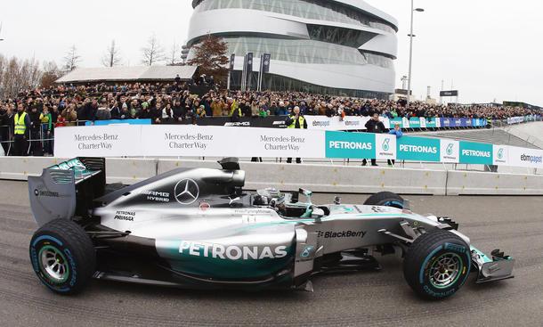 Formel 1 Rennkalender 2015 F1 alle Termine Lewis Hamilton Mercedes