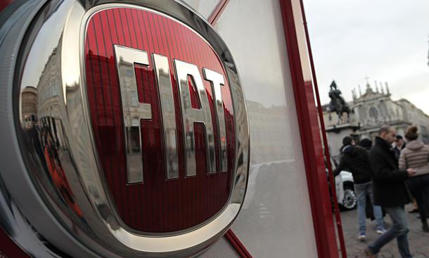 Fiat Chrysler Umsatz 2014 Verkaufszahlen Absatz Gewinn Wirtschaft US-Markt
