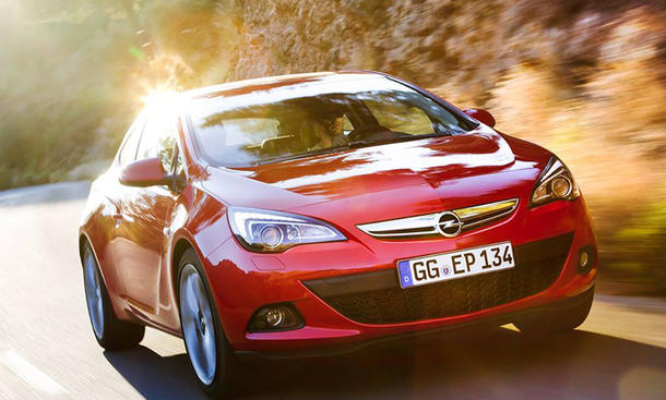 Opel 2014 Verkaufszahlen Marktanteil Absatz Finanzen Wirtschaft Neuzulassungen