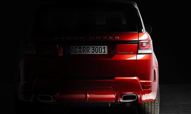 Range Rover Sport diesel Tuning AC Schnitzer 0002