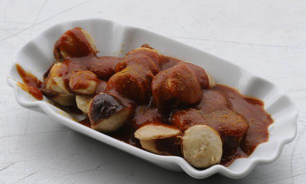 Vw Currywurst 2014 absatz rekord