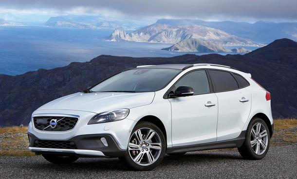 Volvo 2014 Verkaufszahlen Absatz Rekordjahr Neuzulassungen