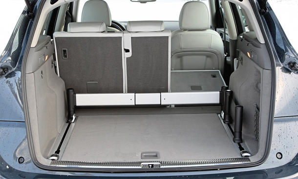 gebrauchtwagen ratgeber zum audi q5 bild 6. Black Bedroom Furniture Sets. Home Design Ideas