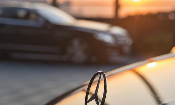 Automarkt China BMW Daimler VW Absatz 2015 Prognose deutsche Hersteller