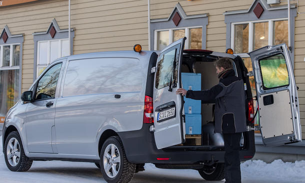 mercedes vito 4x4 familien van und kastenwagen mit allrad antrieb. Black Bedroom Furniture Sets. Home Design Ideas