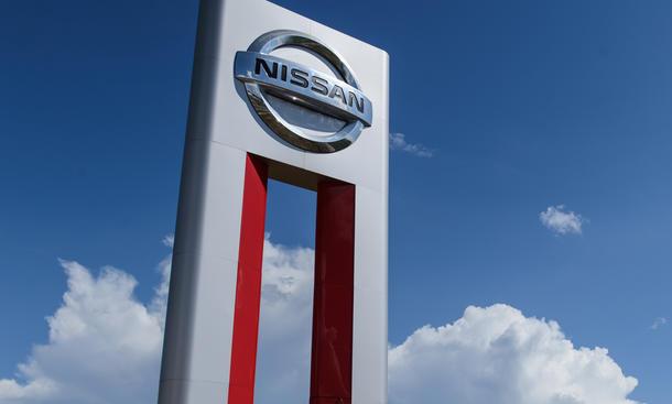 Nissan Gewinn 2015 Bilanz erstes Quartal Prognose Wirtschaft