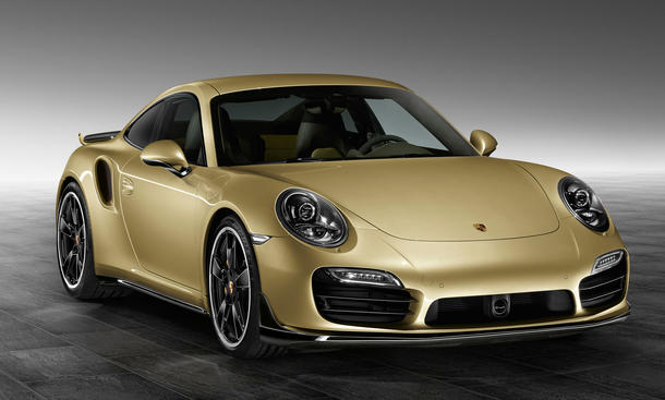 Porsche 911 Turbo S 991 Porsche Exclusive Aerokit 0005