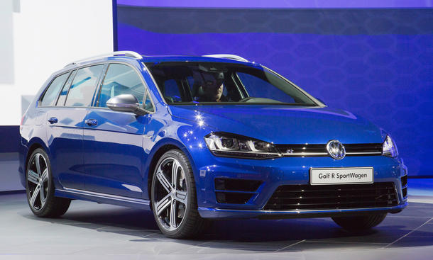 vw golf r variant preis f r den sportkombi. Black Bedroom Furniture Sets. Home Design Ideas