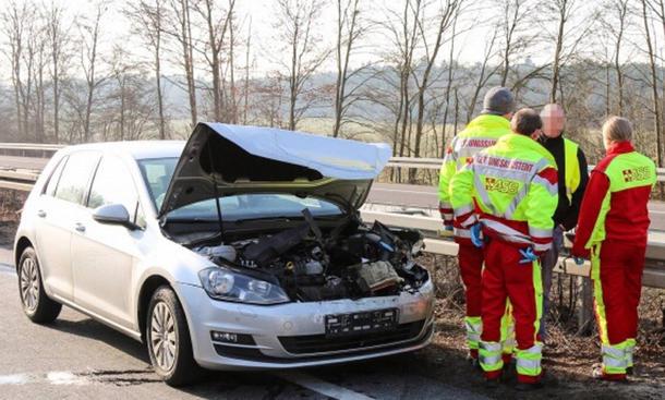 Unfall-Statistik 2014 Verkehrstote Verletzte Gesamtjahr Zahlen Vergleich Ursachen