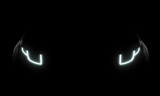 Range Rover Evoque Facelift Genfer Autosalon 2015 SUV Motoren