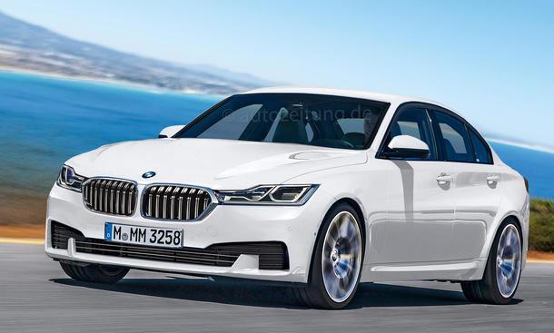 2018 - [BMW] Série 3 [G20/G21] - Page 2 03-bmw-3er-2017-mittelklasse-neuheiten