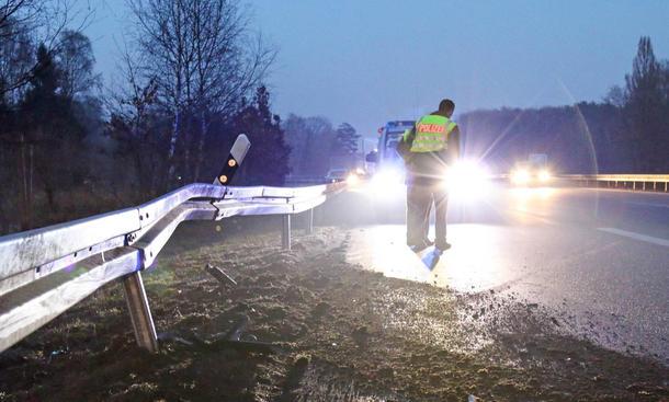Unfallstatistik 2014 Europa Verkehrstote Sicherheit