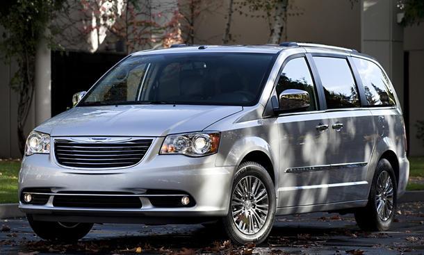 Chrysler Dodge Zündschluss-Rückruf 2015 USA