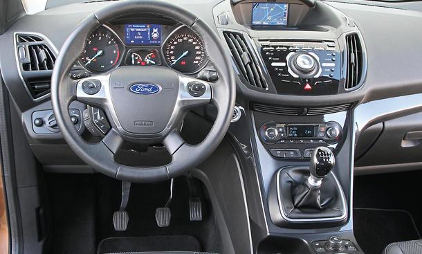 ford kuga 1.5 ecoboost technische daten – inspirierendes auto