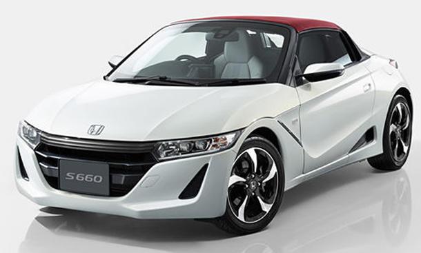 honda s660 concept edition kei car neuheiten marktstart zweisitzer japan europa sondermodell concept edition