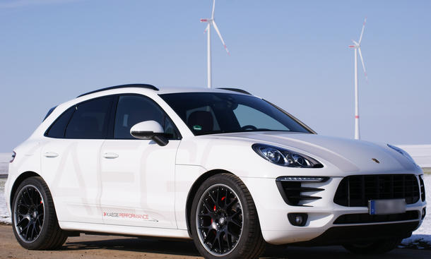 porsche macan s diesel tuning kaege automobile gmbh sport-suv crossover