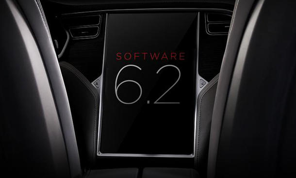 tesla model s 2015 software update. Black Bedroom Furniture Sets. Home Design Ideas